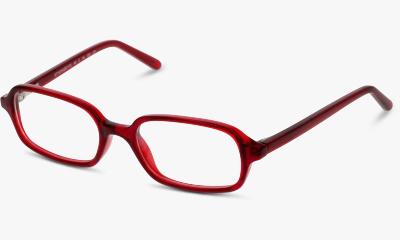 Optique The One TODK14 RR ROUGE