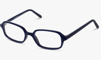 Optique The One TODK14 CL NAVY BLEU - BLEU