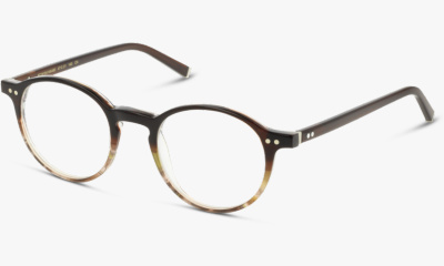 Optique Heritage HEDM08 NN MARRON