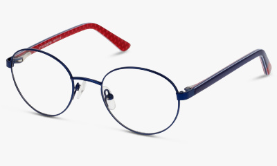 Optique Play ! PLDK06 CC NAVY BLUE