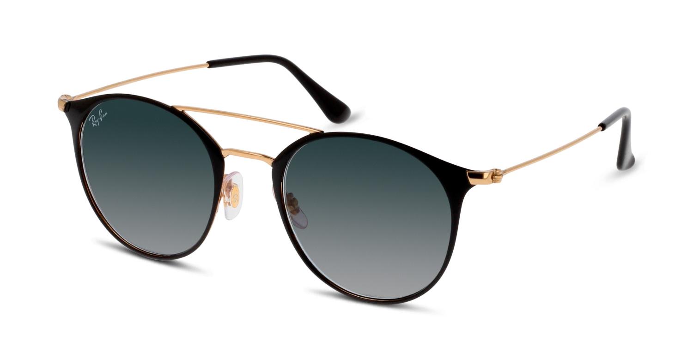 lunettes de soleil de collection type ray ban