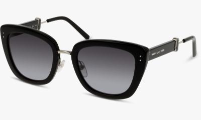 Lunettes de soleil Marc Jacobs MARC 131/S 807 BLACK