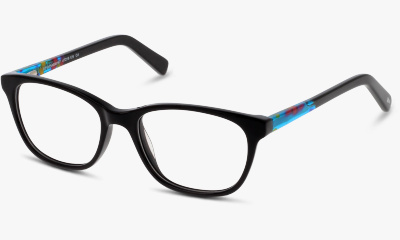 Optique Play ! PLEK02 BL BLACK--BLUE