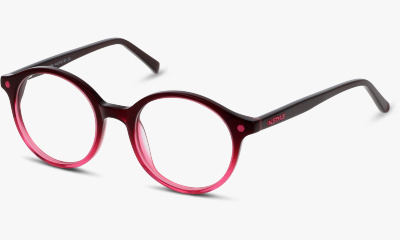 Optique In Style ISEK01 RP RED--PINK