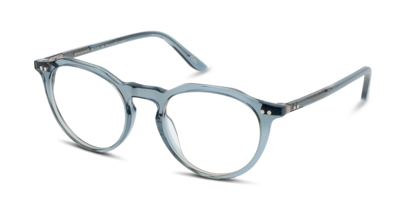 Optique Heritage Premium HEEF01 TL TRANSPARENT