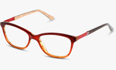 Optique In Style ISDK01 RR RED--RED