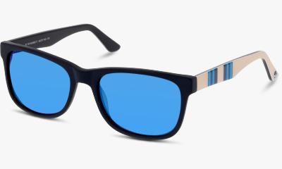 Lunettes de soleil In Style ILEM10 CX NAVY--BLUE--OTHER