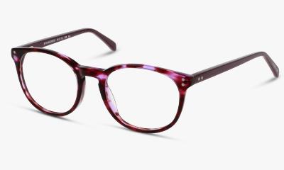Optique In Style ISFT10 HV HAVANA - VIOLET