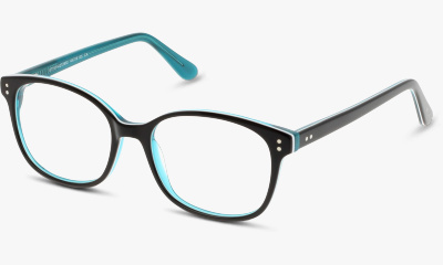 Optique In Style ISFT01 BC BLACK - NAVY BLUE