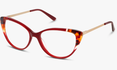 Optique Fuzion FUFF01 RX RED - OTHER