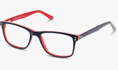 Optique In Style ISFT02 CR BLACK - RED