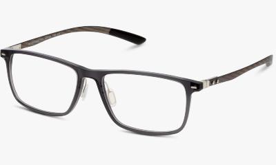 Optique Julius JUFM00 GG GREY - GREY