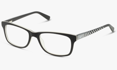 Optique Nike Optique NIKE 5509 018 SATIN BLACK / GREY
