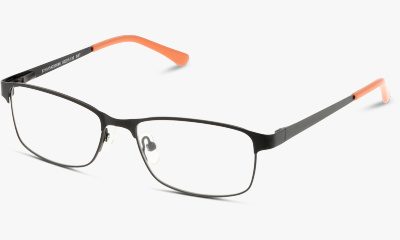 Optique The One TOFT06 BO BLACK - ORANGE