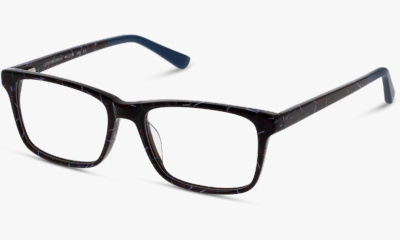 Optique Fuzion FUFT04 CL NAVY BLUE - BLUE