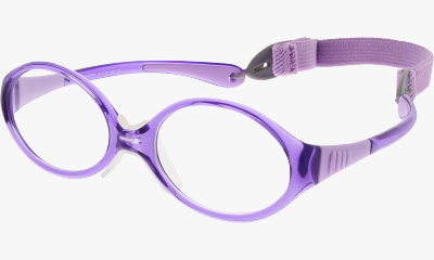 Optique Play ! GBCK07 VV VIOLET - VIOLET