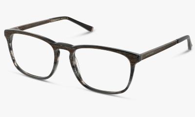 Optique Heritage Premium HEFM10 NH BROWN - HAVANA