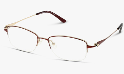 Optique C-Line CLFF11 RD RED - GOLD