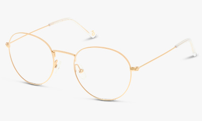 Optique In Style ISHF23 DD GOLD - GOLD