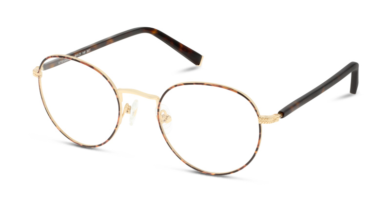 Optique Heritage HEHM05 DH GOLD - HAVANA