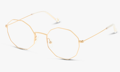 Optique In Style ISHF25 DD GOLD - GOLD