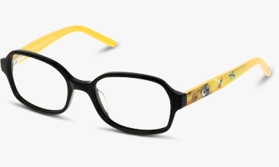 Optique Play ! PLHK32 BY BLACK - YELLOW
