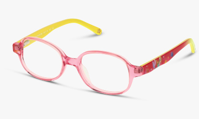 Optique Play ! PLHK34 PY PINK - YELLOW