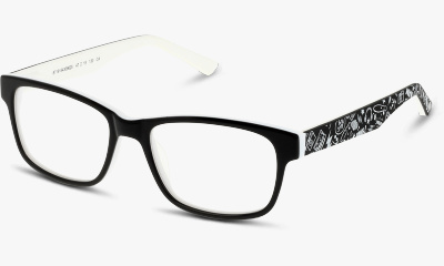 Optique Twiins TWHK43 BW BLACK - WHITE