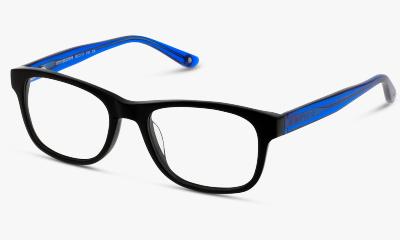 Optique In Style ISHT12 BC BLACK - NAVY BLUE