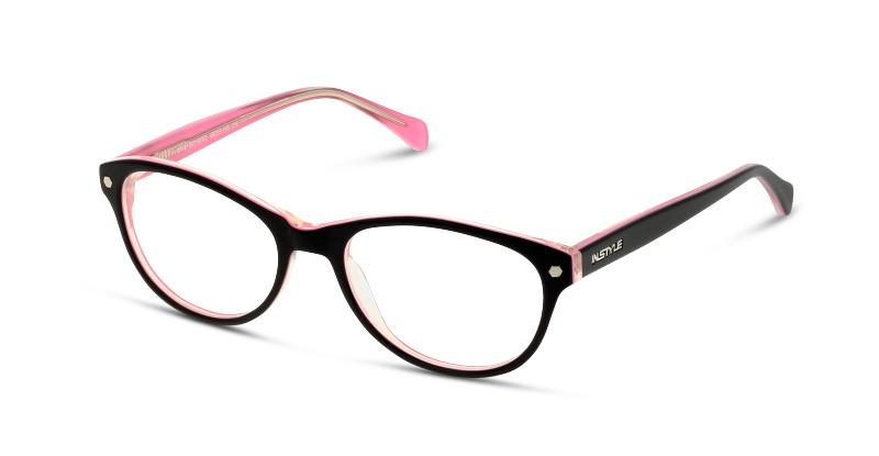 Optique In Style ISHT06 BP BLACK - PINK