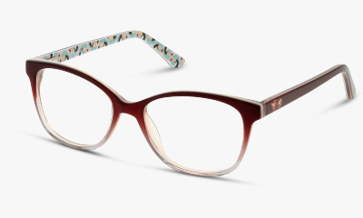 Optique Twiins TWHK16 RR RED - RED