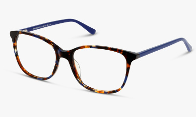 Optique In Style TORF01 HC HAVANA - NAVY BLUE