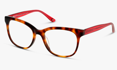 Optique In Style ISHF39 HP HAVANA - PINK