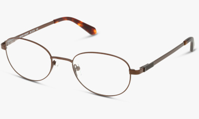 Optique Made in France MIFM08 MH MARRON