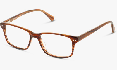 Optique Made in France MIFM10 NH MARRON
