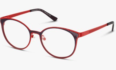 Optique Fuzion FUIT07 PR PURPLE-RED
