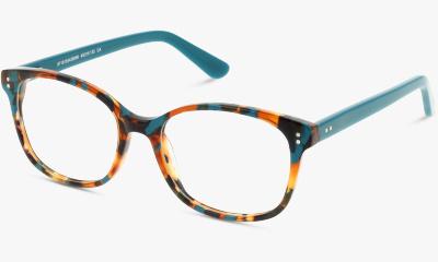 Optique In Style ISFT01 HE HAVANA - GREEN
