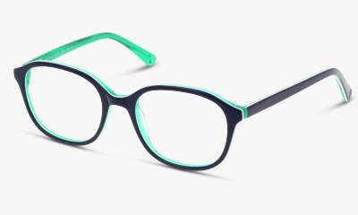 Optique In Style ISIT06 LE NAVY BLUE - GREEN