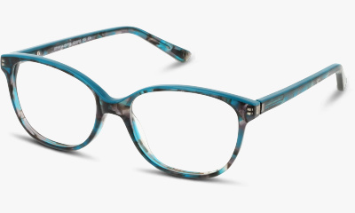 Optique Fuzion FUIT01 CC BLUE HAVANA-BLUE