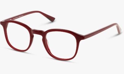 Optique Miki Ninn MNJM13 RR RED - RED