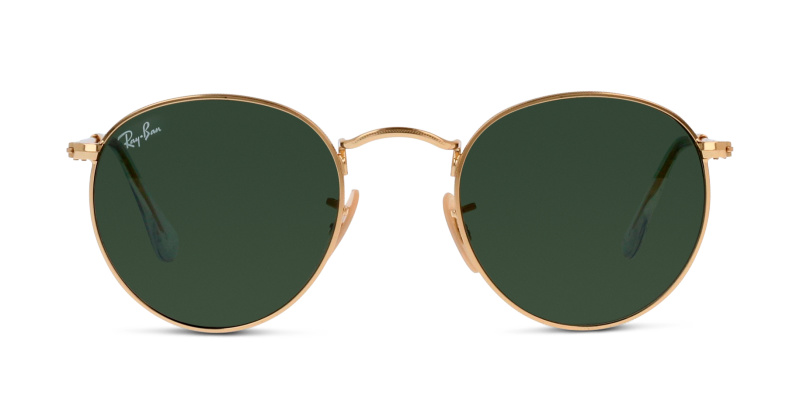 3447 1 Generale D'optiqueSolaire Ray Ban Gold 7fYb6gy