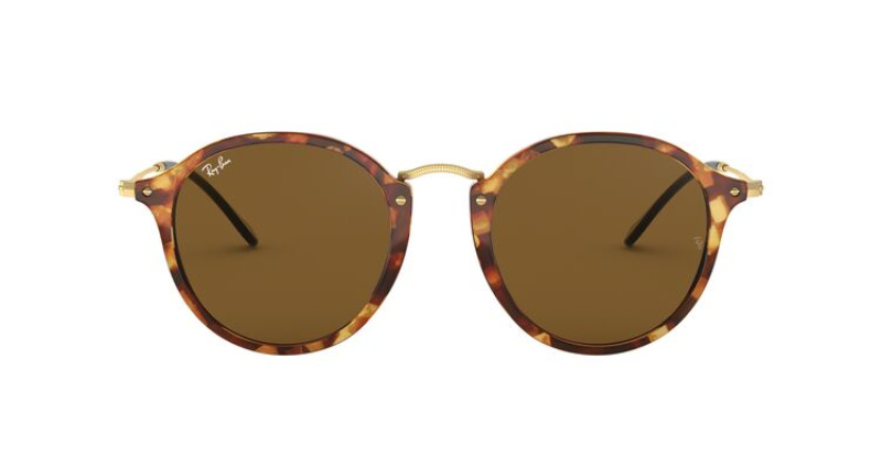 Ray Ban Havana Generale D'optiqueSolaire Brown 1160 2447 RjqA534L