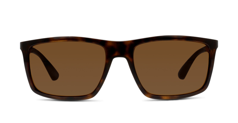D'optiqueSolaire 710 Light Generale 4228 Ray Ban Havana sCthQdr