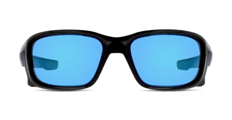 Oakley 9331 D'optiqueSolaire Generale Black 933104 Polished n0wkOP