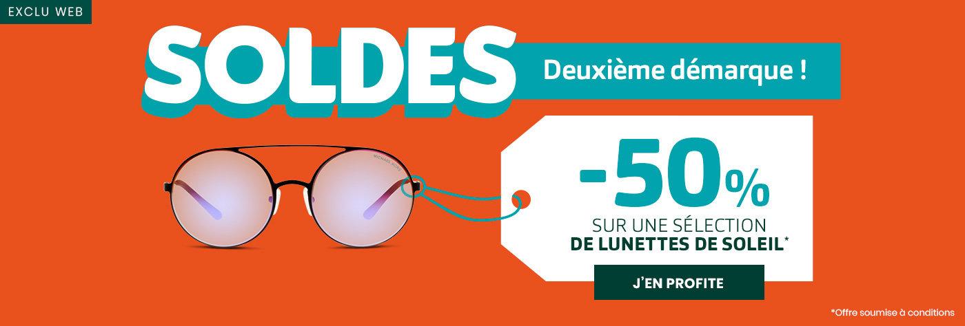Opticien en ligne Générale d Optique   lunettes de vue avec des prix tout  compris (monture + verres à partir de 25€), lunettes de soleil et lentilles. 3fe3344be5c3