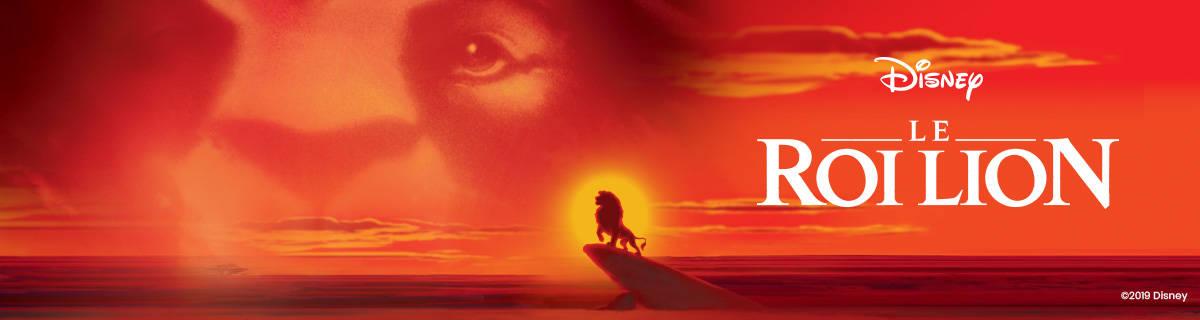 Le Roi Lion chez Générale d'Optique